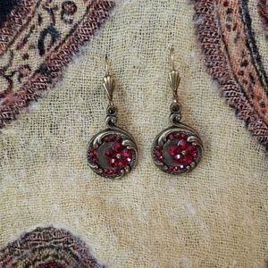 Anne Koplik Earrings